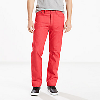 Levis.com deals on Levis 501 Original Fit Jeans for Mens
