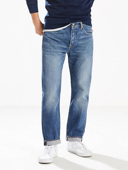 501� Original Fit Jeans