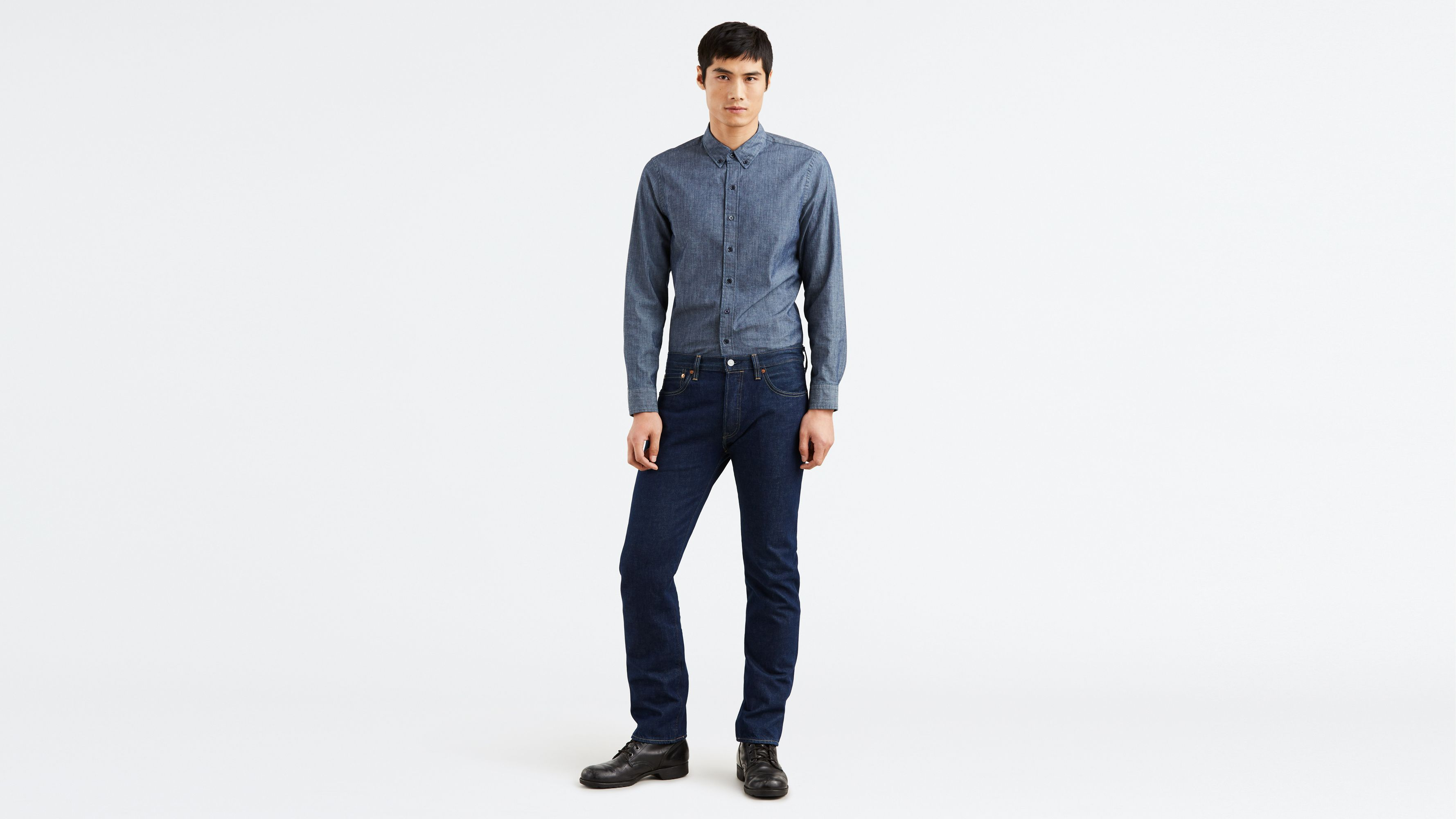 Levi's® Men's Droite Fr Coupe Jeans nwYfzq6w