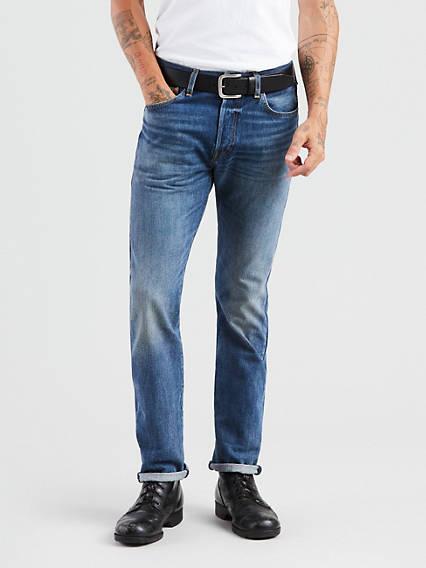 501® Levi's®Original Fit Jeans