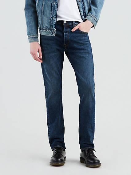 501® Levi's®Original Fit Jean