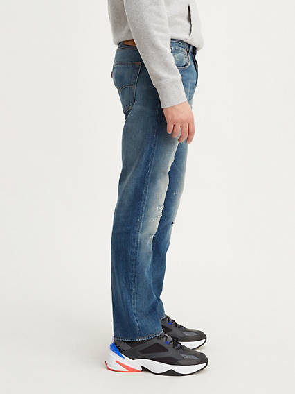 94ec383cbc Men's Distressed Jeans - Shop Ripped Jeans for Men | Levi's® US