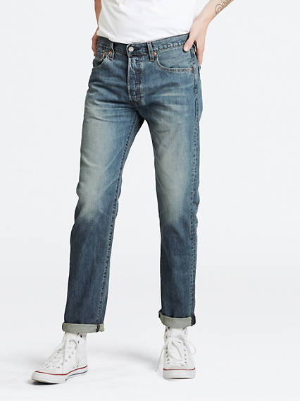 a84d0a81430 501® Levi's® Original Fit Jeans