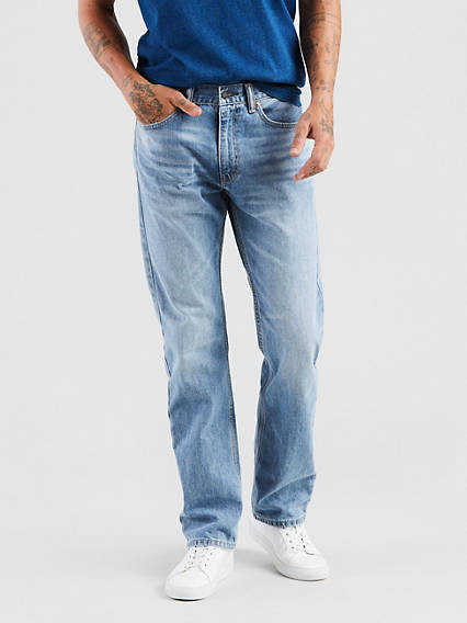 52ac57cd59543 Levi s® 505 - Shop Levi s 505 Jeans for Men