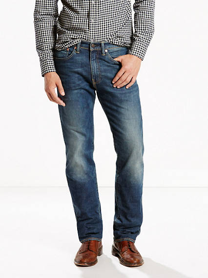 505™ Regular Fit Strong Jeans