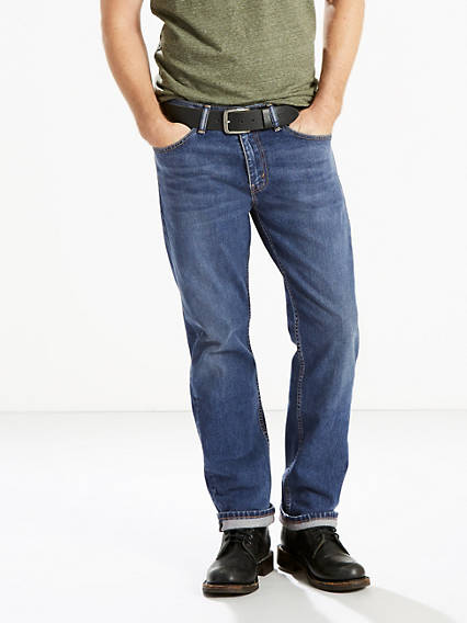 Levis® Made in the USA 505™ Regular Fit Jeans