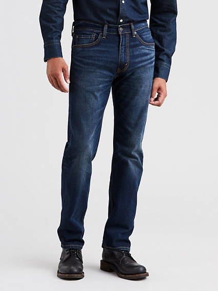 27cb87645b2 Levi's® 505 - Shop Levi's 505 Jeans for Men | Levi's® US