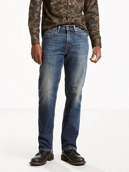 505? Regular Fit Men's Jeans