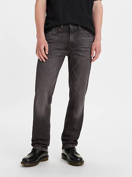 c4b83d88a Men's Grey Jeans | Levi's® US