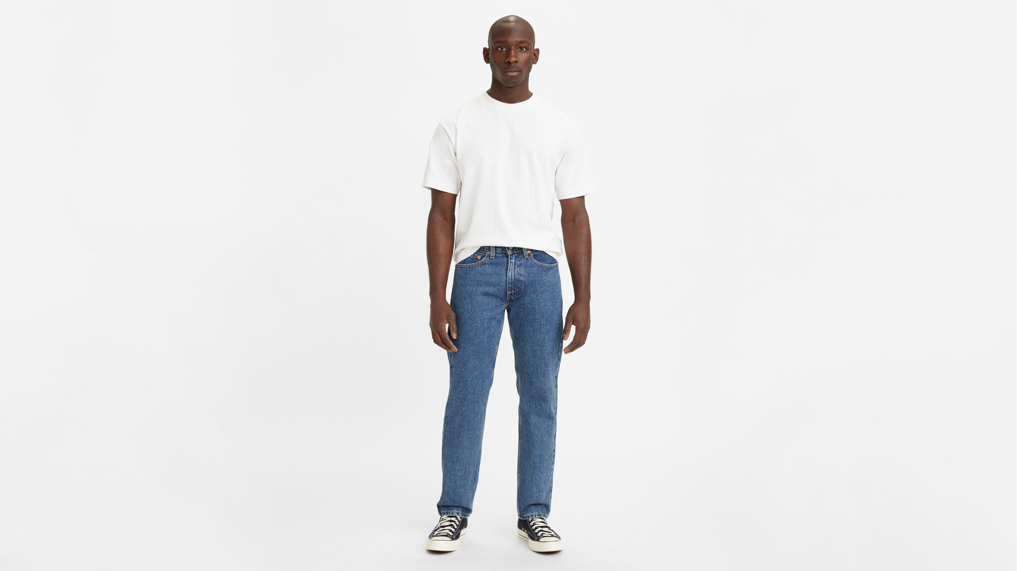 Shop For Levi's Levi's 505 Jeans Us Men 8xqqZ5n
