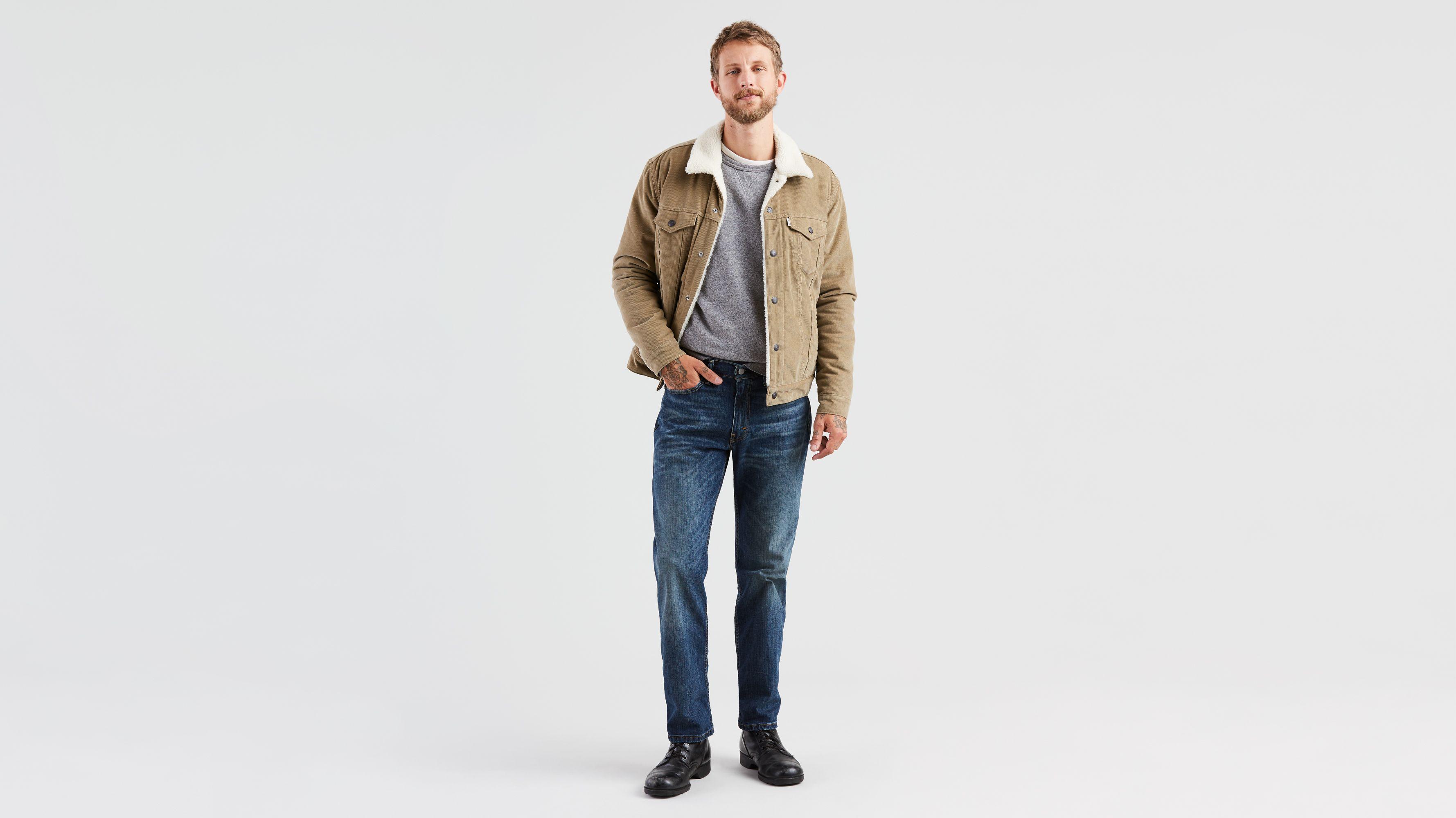 Men Us Levi's® Fit Jeans Straight For 514 Shop qHHYvwO0