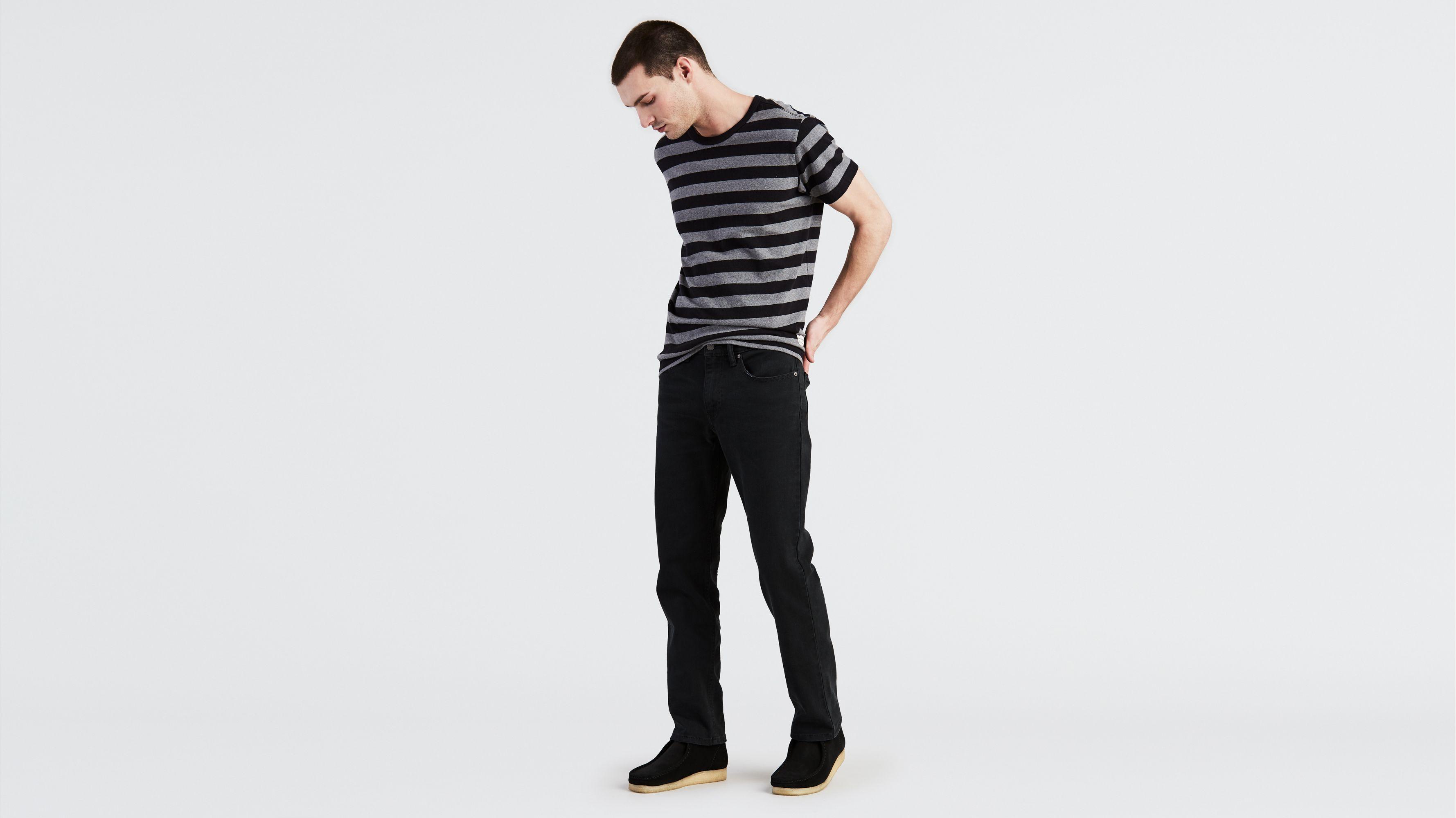 Zapatos azul marino formales LEVI´S para hombre GDvTDRuNC