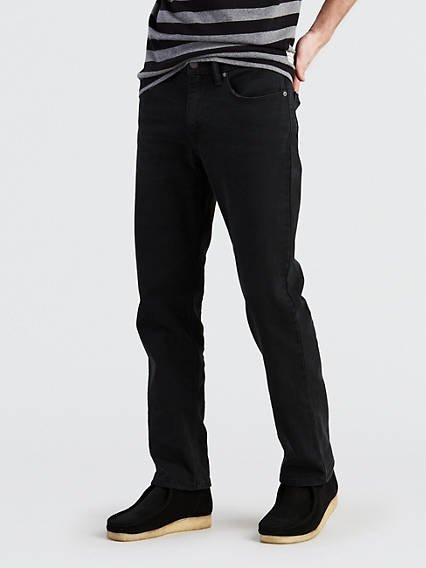 514� Straight Fit Stretch Jeans