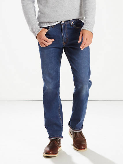 514™ Straight Fit Advanced Stretch Jeans