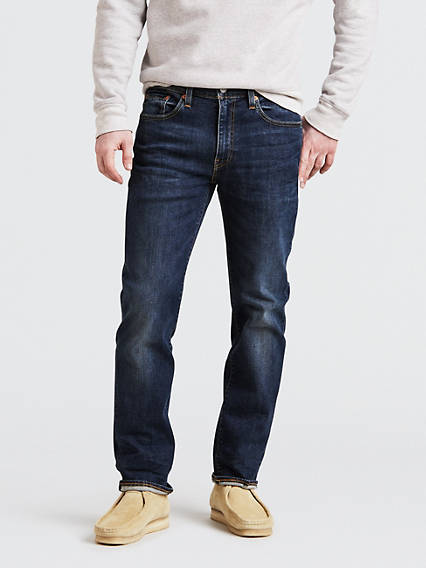 514 Straight Jeans