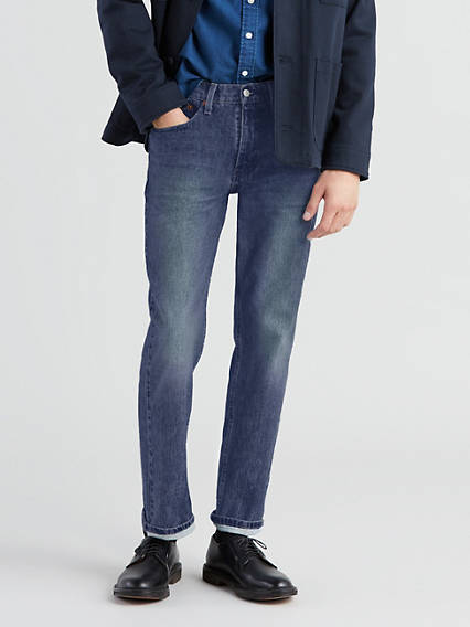 514™ Straight Fit Levi's® Flex Men's Jeans