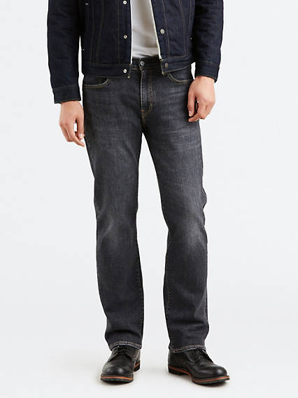 514™ Straight Fit Stretch Jeans