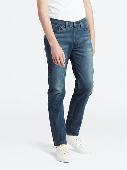 514™ Straight Jeans - Dunkle Waschung / Cholla Green Tint Tnl | Bekleidung > Jeans > Straight Leg Jeans | Dunkle waschung|cholla green tint tnl | Levi's