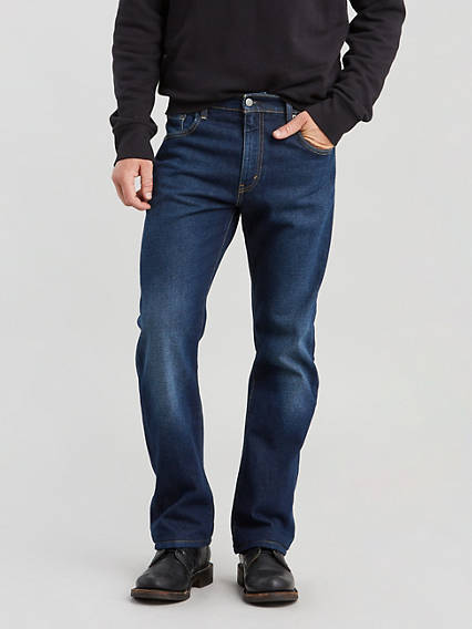 517™ Boot Cut Stretch Jeans