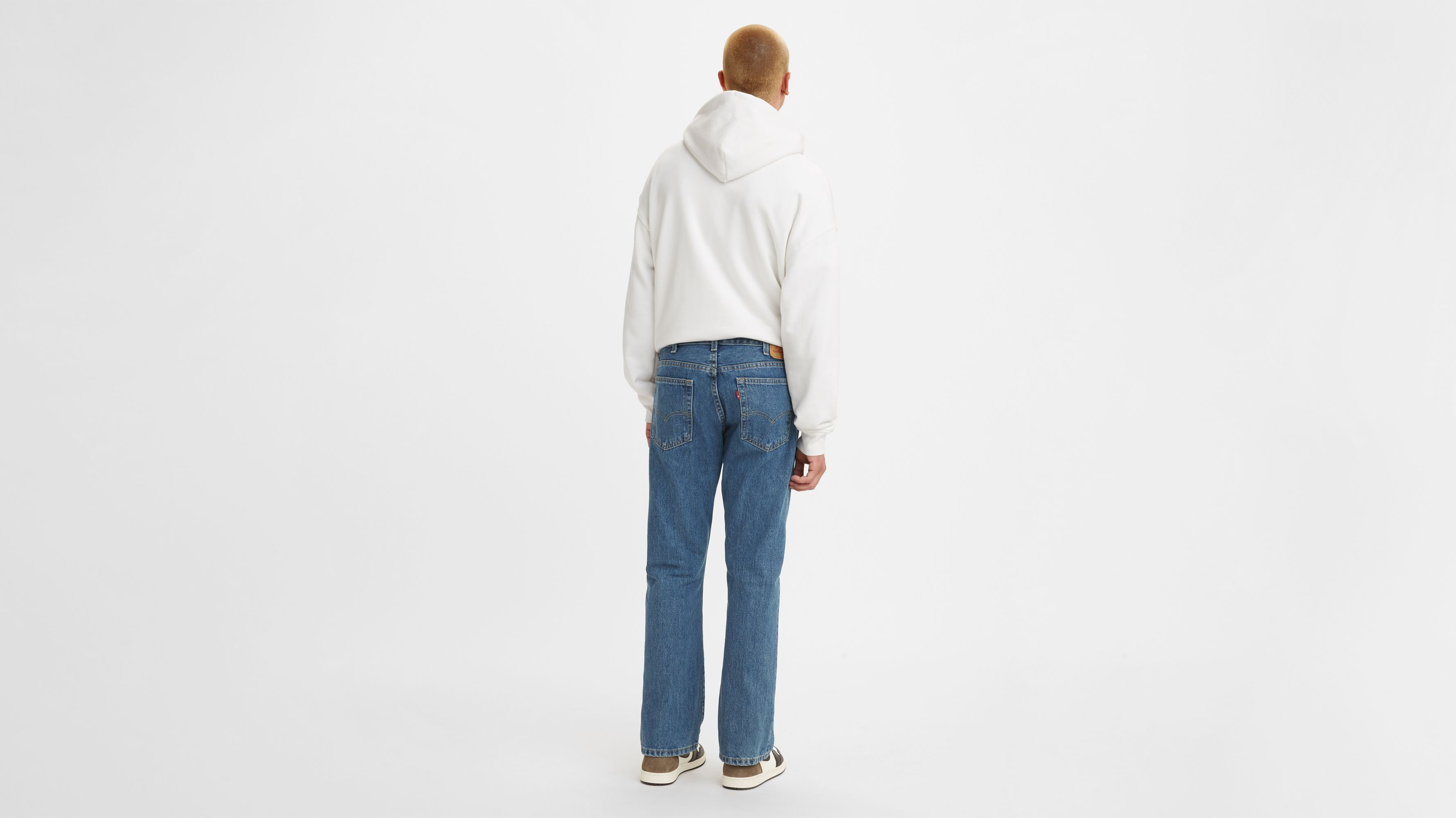 e72b6253b42 517™ Boot Cut Men's Jeans - Medium Wash | Levi's® US