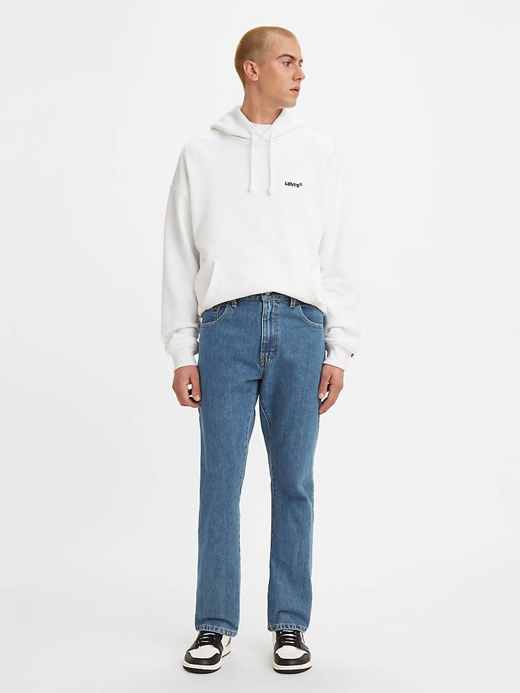 Levis 517 Bootcut Mens Jeans