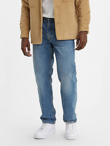 550™ Relaxed Fit Men's Jeans