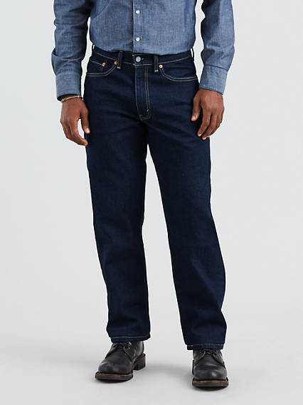 550 Relaxed Fit Stretch Jeans