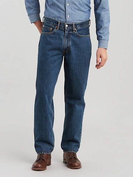 e609c88f Men's Non Stretch Jeans | Levi's® US