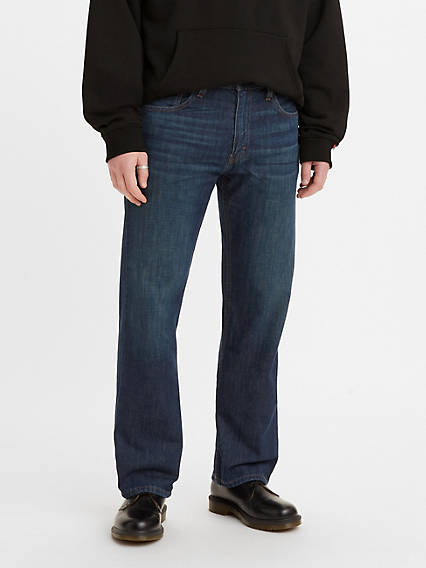 569™ Loose Straight Stretch Jeans