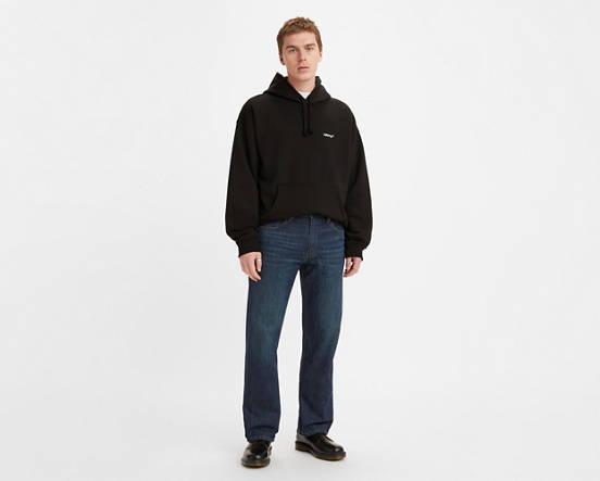 626f0af3cad 569™ Loose Straight Fit Men's Jeans - Dark Wash | Levi's® US