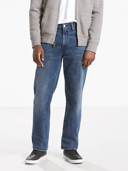 550™ Relaxed Fit Stretch Jeans (Big & Tall)