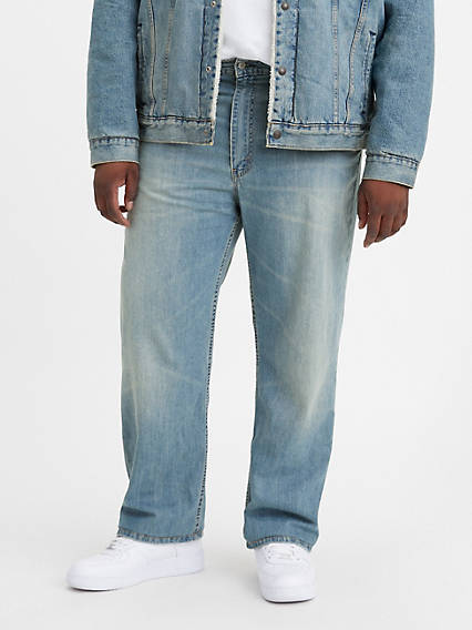 559™ Relaxed Straight Jeans (Big & Tall)