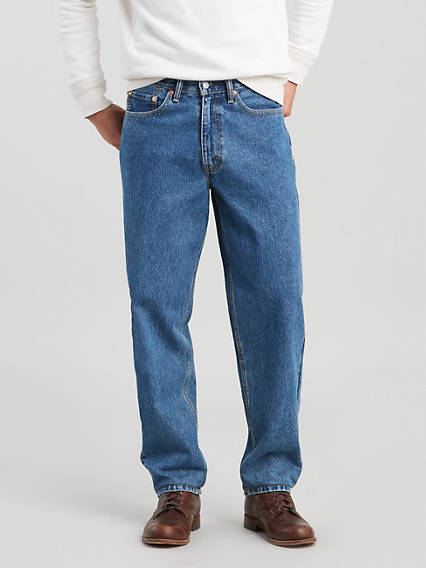 560™ Comfort Fit Jeans (Big & Tall)