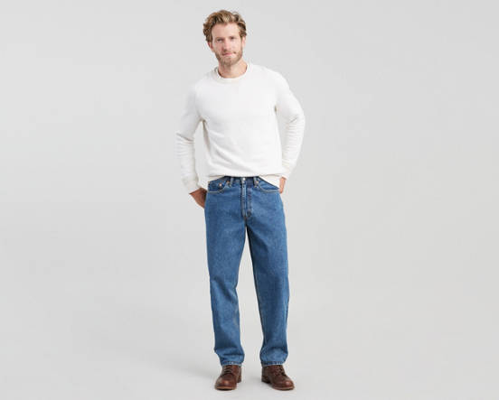 56831c43f1c Mouse over image for a closer look. 560™ Comfort Fit Jeans (Big ...