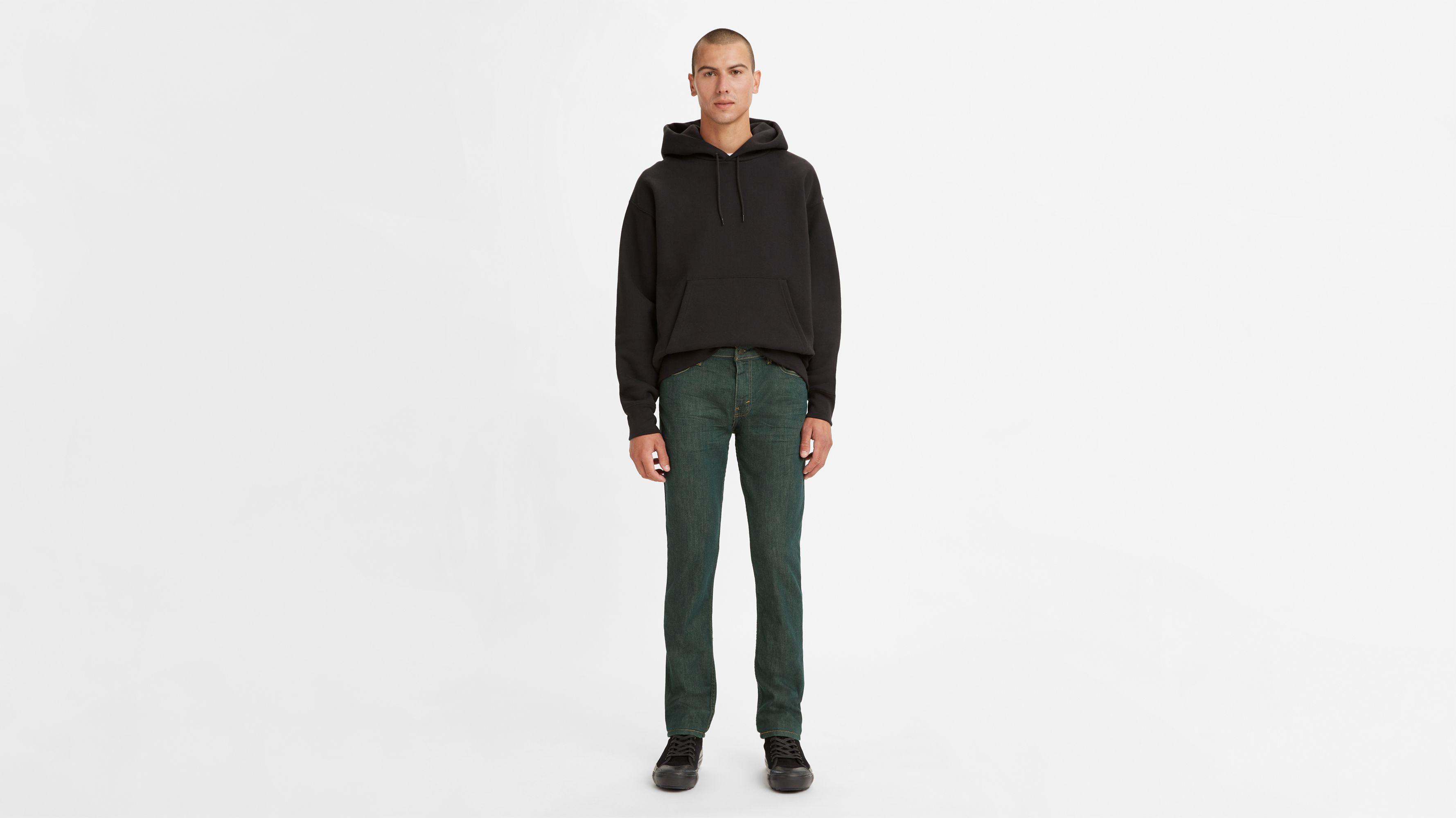Unisex-Jeans-511™ Slim Fit Stretch Jeans-Rinsed Playa