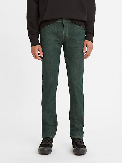 19f0323ed70 Men's Dark Wash 511™ Jeans | Levi's® US