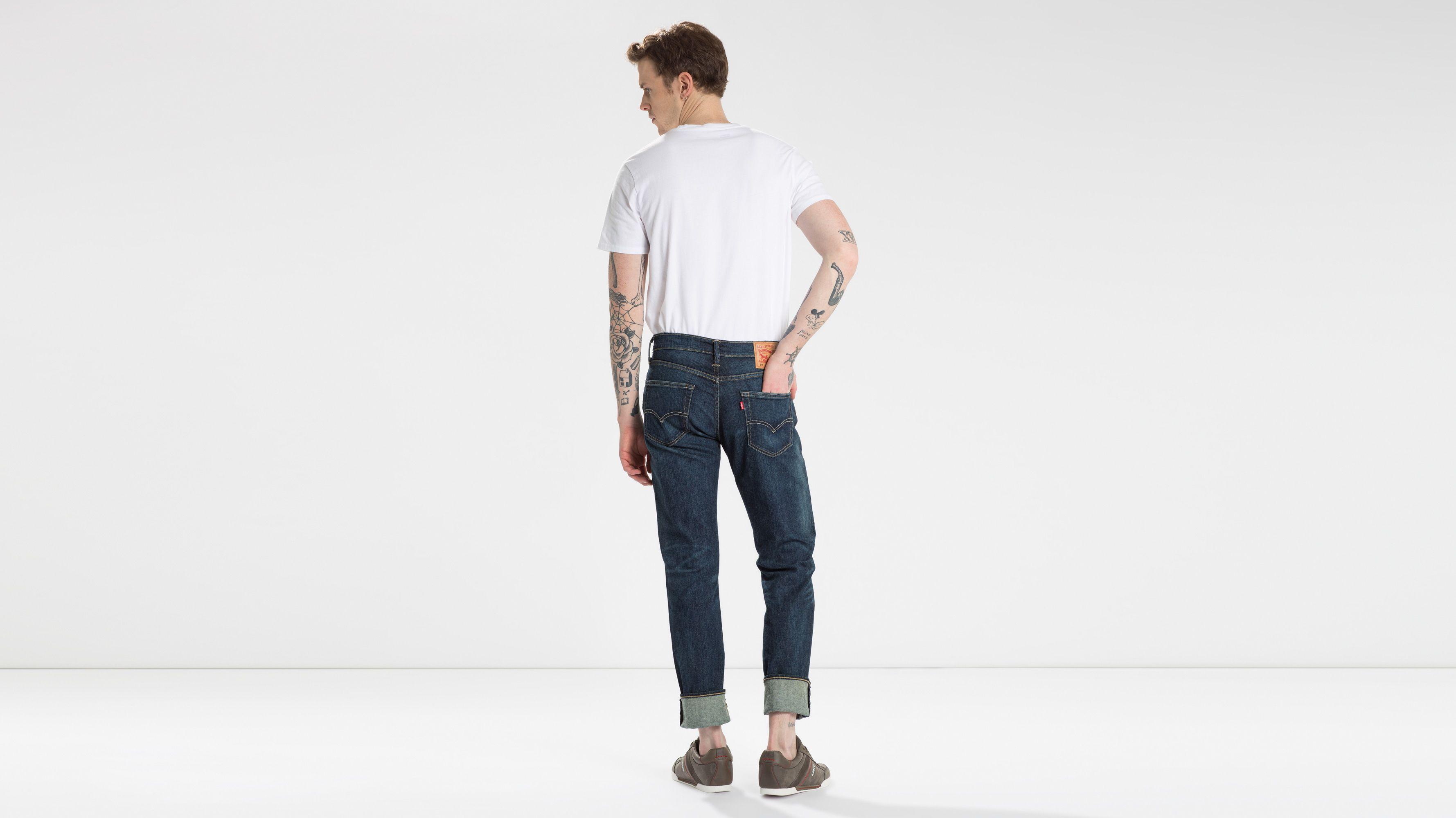 946ab8c684 511™ Slim Fit Jeans - Medium Indigo