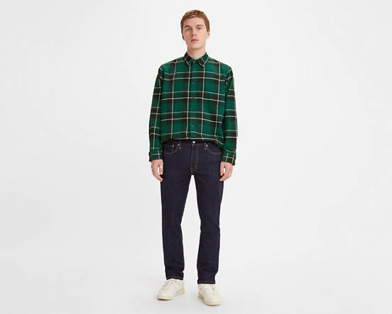 5586b0d45dc 511™ Slim Fit Jeans - Dark Wash