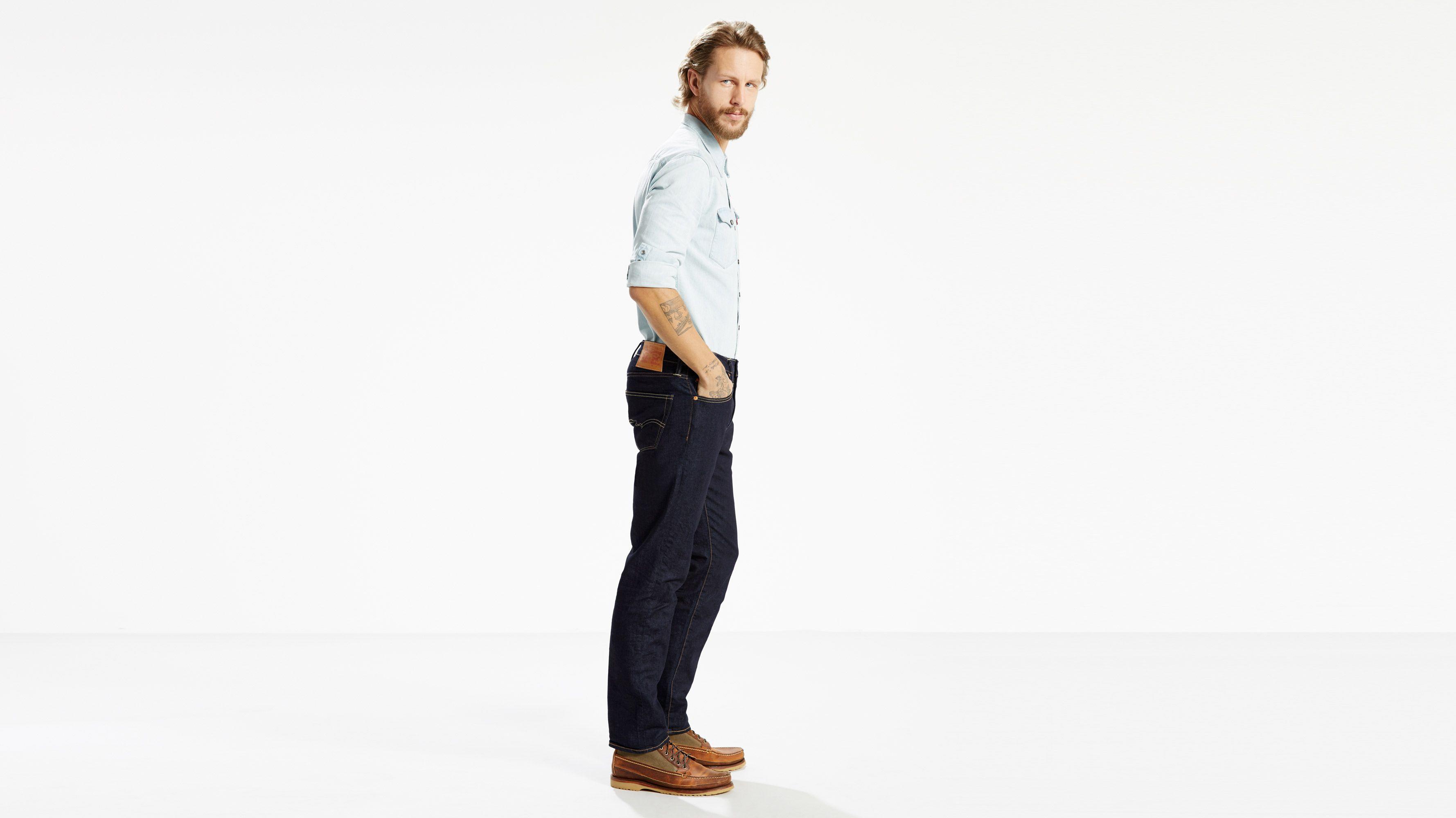 64ba26ab 511™ Slim Fit Jeans - Blue   Levi's® GB