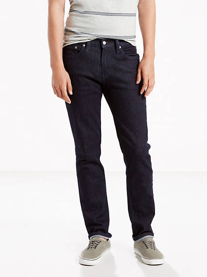 511™ Slim Fit Stretch Jeans