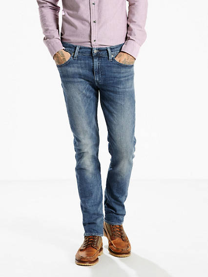 511™ Slim Fit Perfromance Stretch Jeans