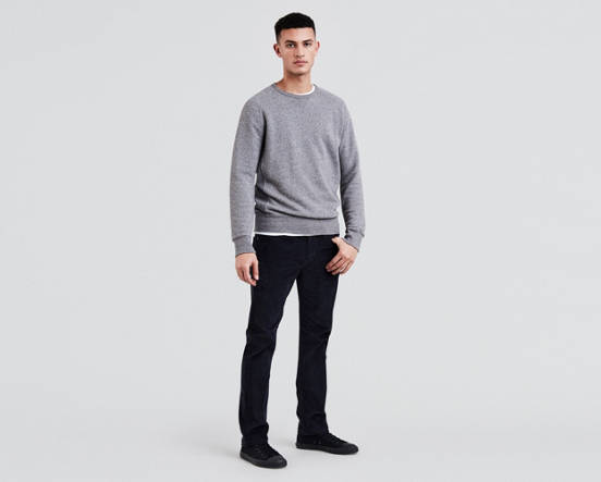c6877fdbb521 511™ Slim Fit Corduroy Pants - Blue