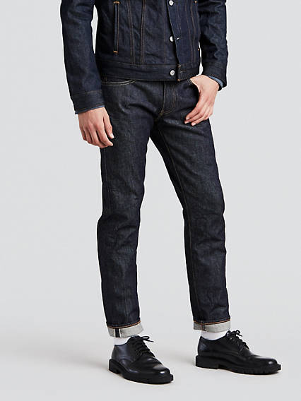 511™  Slim Fit Selvedge Jeans