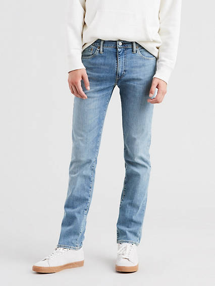 511™ Slim Fit Advanced Stretch Jeans