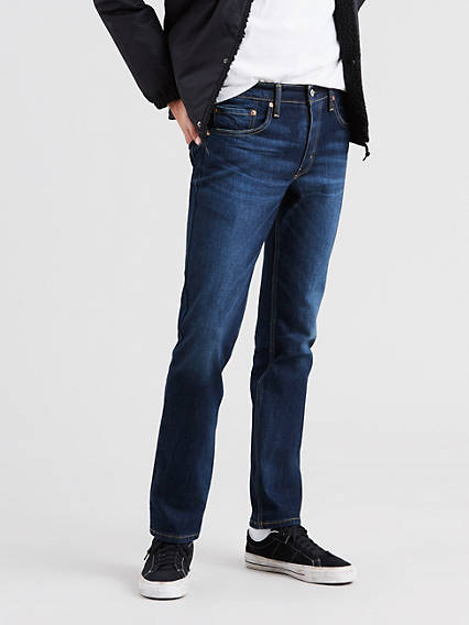 c57bfafe7f0 Levi's® 511 - Shop Slim Fit Jeans for Men | Levi's® US