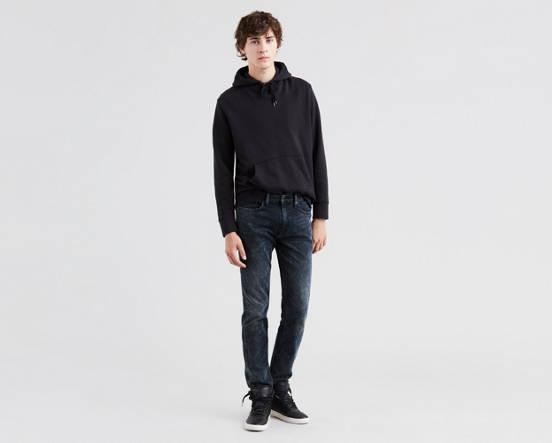 dadd76b5056 511™ Slim Fit Men's Jeans - Grey | Levi's® US