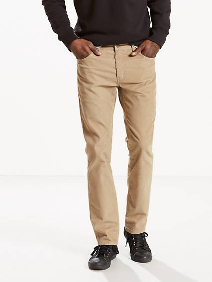 511™ Slim Fit Corduroy Pants
