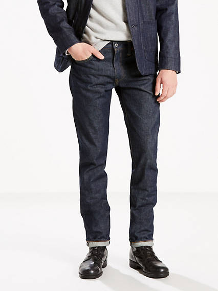Levi's® Made in the USA 511™ Slim Fit Jeans