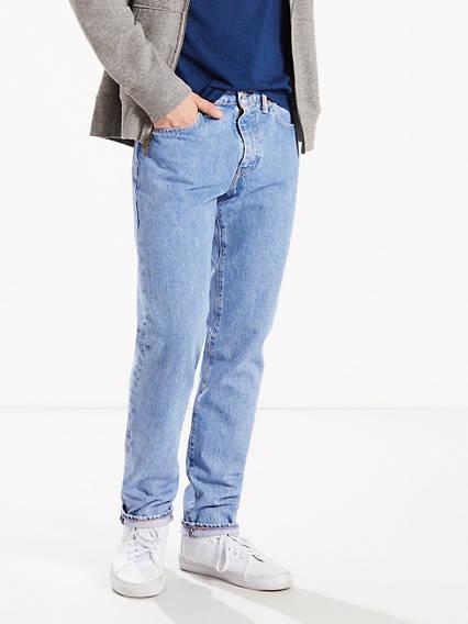 511™ Slim Fit Warp Stretch Jeans