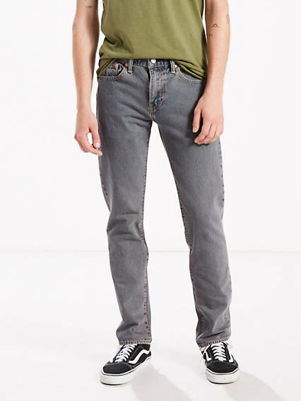 511™ Slim Fit Warp Stretch Jeans